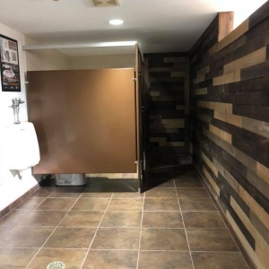 Commercial Bathroom Remodel 2