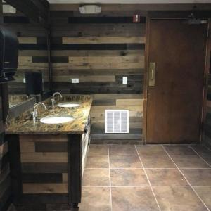 Commercial Bathroom Remodel 4