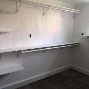 Closet Remodel 2
