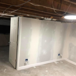 Drywall and Framing